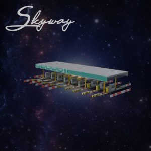 Skyway (EP) – Now Available