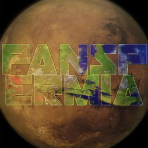 Read more about the article Panspermia (EP)